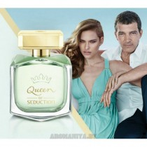 Antonio Banderas Queen Of Seduction