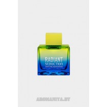 Antonio Banderas Radiant Seduction Blue for Men