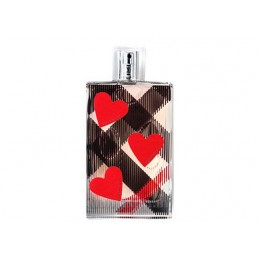 Burberry Brit For Her Limited Edition