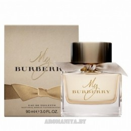 Burberry My Burberry Eau de Toilette