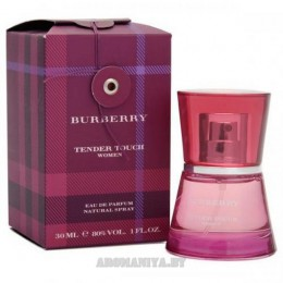 Burberry Tender Touch Women