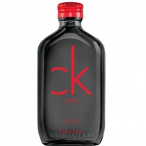 Calvin Klein CK One Red Edition for Him