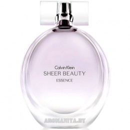 Calvin Klein CK Sheer Beauty Essence