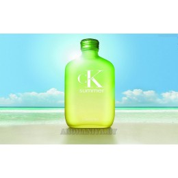 Calvin Klein CK One Summer