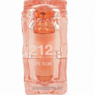 Carolina Herrera 212 On Ice 2005