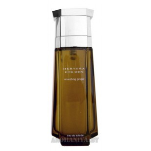 Carolina Herrera Herrera for Men Refreshing Ginger