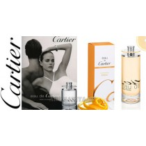 Cartier Eau de Cartier Essence d`Orange