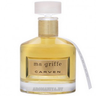 Carven Ma Griffe
