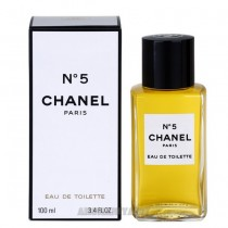 Chanel № 5 Eau de Toilette