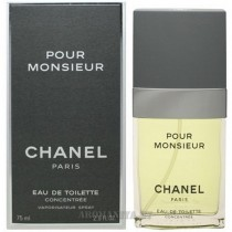 Chanel Pour Monsieur Eau de Toilette Concentree