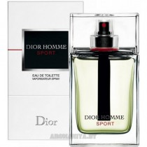 Christian Dior Homme Sport 2008