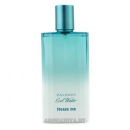 Davidoff Cool Water Freeze Me