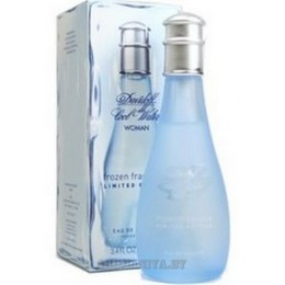 Davidoff Cool Water Frozen Woman