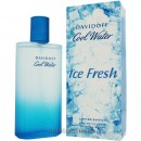 Davidoff Cool Water Ice Fresh