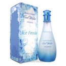 Davidoff Cool Water Ice Fresh Woman