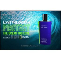 Davidoff Cool Water National Geographic Pristine Seas