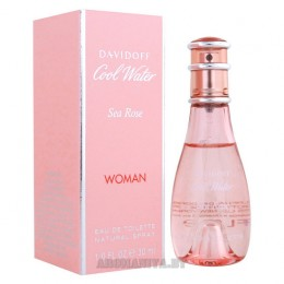 Davidoff Cool Water Sea Rose
