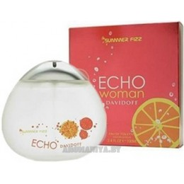 Davidoff Echo Women Summer Fizz