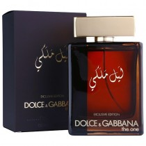 Dolce&Gabbana The One Mysterious Night Exclusive Edition