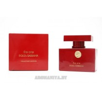 Dolce&Gabbana The One Collector`s Edition