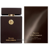 Dolce&Gabbana The One For Men Collector`s Edition