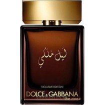 Dolce&Gabbana The One Royal Night Exclusive Edition