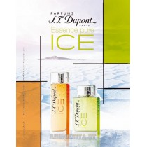 S.T. Dupont Essence Pure Ice Pour Homme