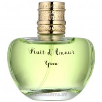 Emanuel Ungaro Fruit d`Amour Green