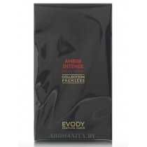 Evody Parfums Ambre Intense Collection Premiere