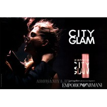 Giorgio Armani Emporio Armani City Glam for Her