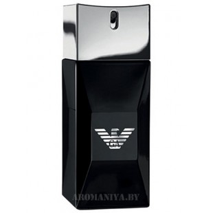 Giorgio Armani Emporio Armani Diamonds Black Carat for Men