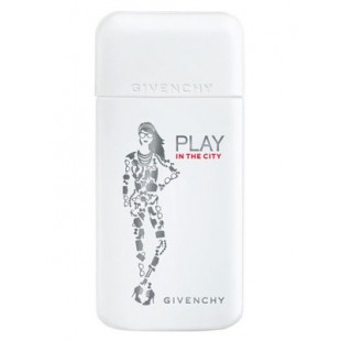 Givenchy Play in the City Pour Femme