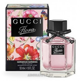 Gucci Flora by Gucci Gorgeous Gardenia New