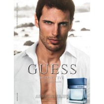 Guess Seductive Homme Blue