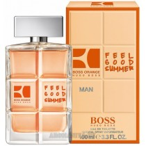 Hugo Boss Boss Orange Feel Good Summer Man