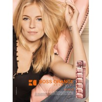 Hugo Boss Boss Orange Woman Eau de Parfum
