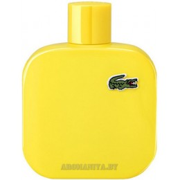 Lacoste Eau de Lacoste L.12.12 Jaune - Optimistic (Yellow)