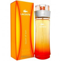 Lacoste Touch of Sun
