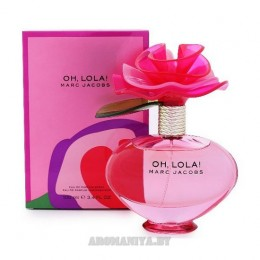Marc Jacobs Oh Lola !