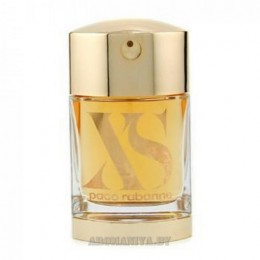 Paco Rabanne XS Extreme Girl