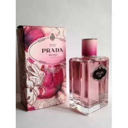 Prada Infusion de Rose 2017