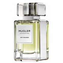 Thierry Mugler Les Exceptions Hot Cologne
