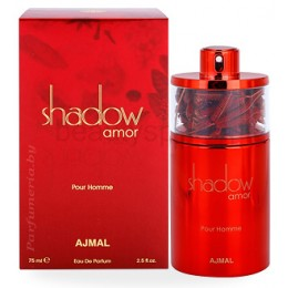 Shadow Amor Pour Homme