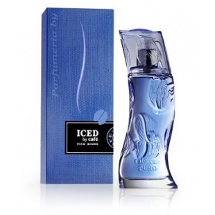 Iced By Cafe Pour Homme