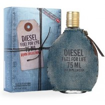 Diesel Fuel for Life Denim Collection Pour Homme