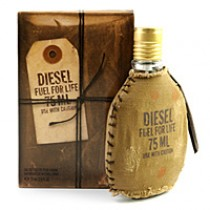 Diesel Fuel For Life Pour Homme