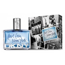 DK NY Love from New York for Men
