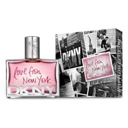 DK NY Love from New York for Women