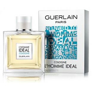 L`Homme Ideal Cologne