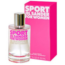 Jil Sander Sport For Women